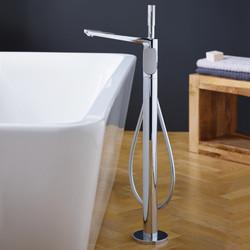 Отдельностоящая ванна TonicII
