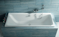 Встраиваемая ванна Connect Air