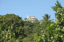Suites la Colline, Ile a Vache Haiti
