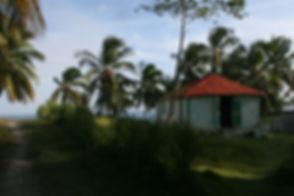 Hôtel Ile-à-Vache Haïti