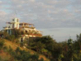 Hotel ile a vache Haiti
