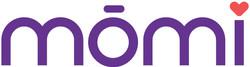 20210614 MomiBaby logo cropped