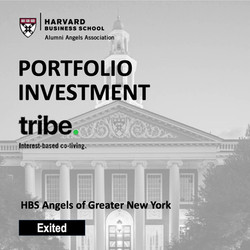 HBS AA_INVESTMENTS - TRIBE
