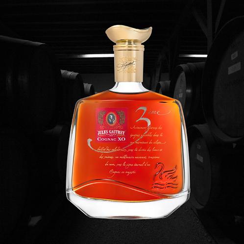 Cognac XO 3ème Millénaire