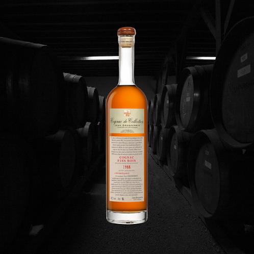 Cognac Jean Grosperrin Fins Bois