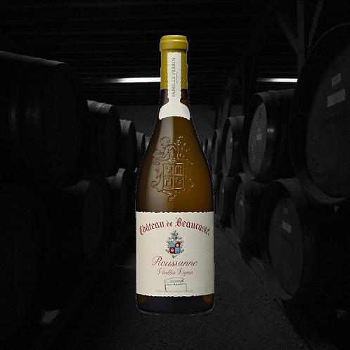 Roussanne Vieilles Vignes Blanc