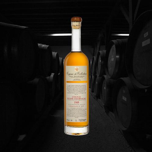 Cognac Jean Grosperrin Petite Champagne