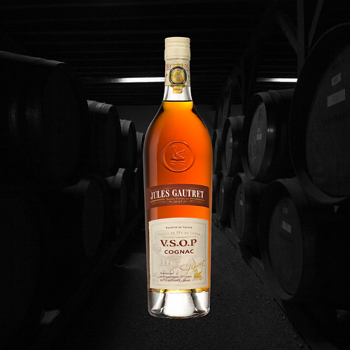 Cognac VSOP Jules Gautret