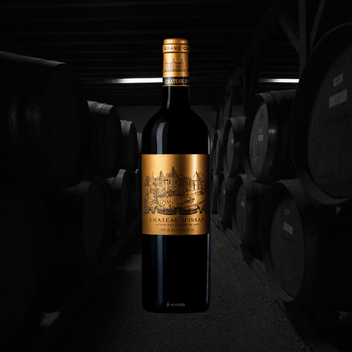2011 Chateau D'issan Margaux