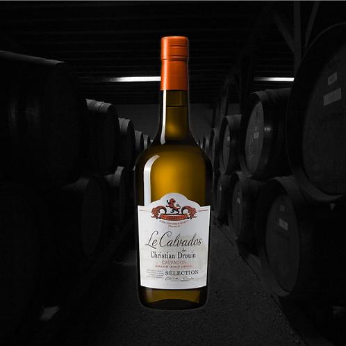 Calvados Selection de Christian Drouin