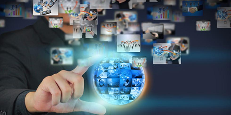 """Webinar """"Ciudades Sostenibles: El rol de las Smart Cities y el e-commerce"""" (1)"""