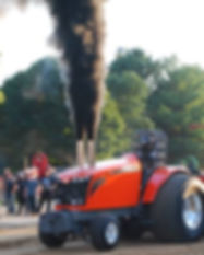 2015 Tractor Pull