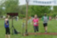 Houston Lions Club - Root River Triathlon Participants