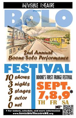 2nd Annual BOLO Fest