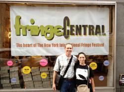 Bumbershoot at Fringe NYC