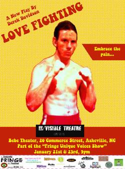 Love Fighting (with Joe Watson)