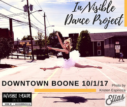 InVisible Dance Project