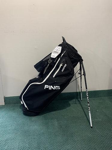 Ping Hoofer Bag