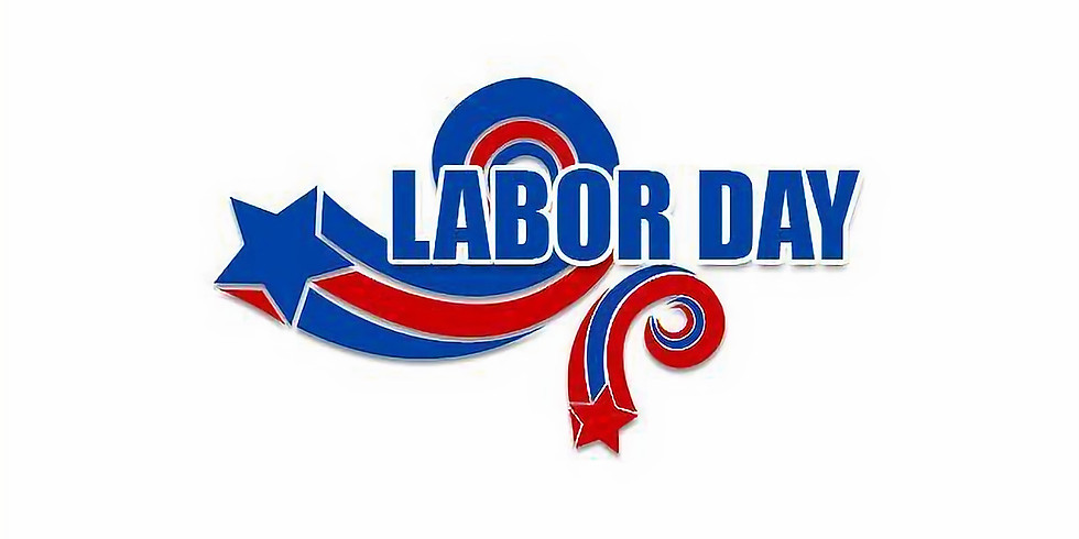 Labor Day 2020 Cruise Event