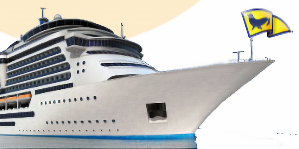 Spring Fling Land Cruise and Membership Drive