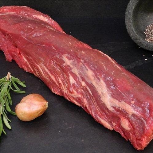 Dry Aged Beef Fillet per kg