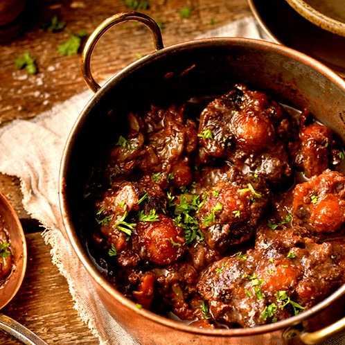 Oxtail 1kg