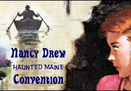 Nancy Drew Convention 2017