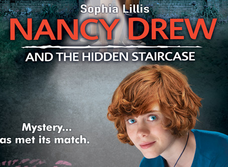 Caught by Surprise: The Nancy Drew Movie