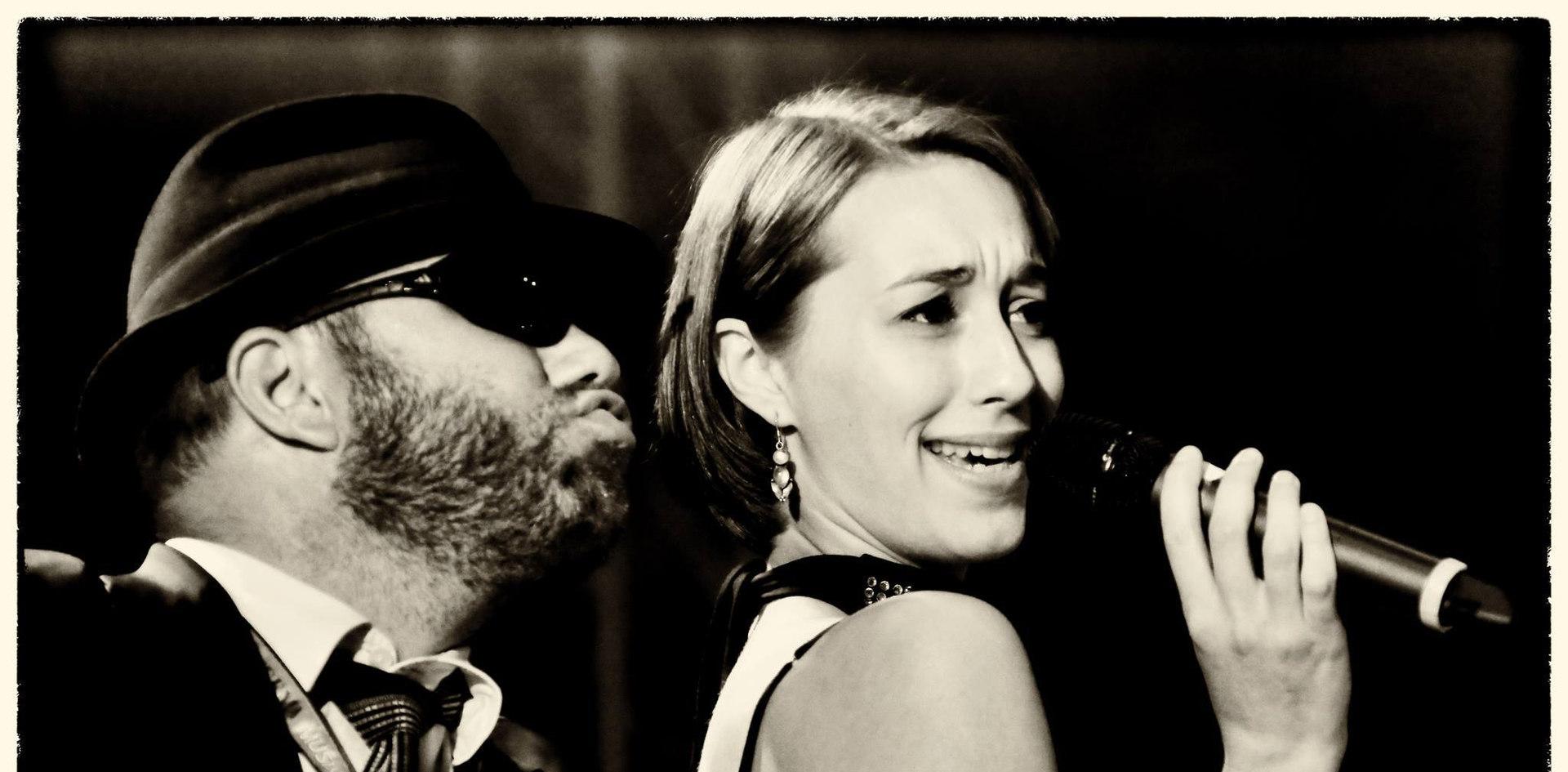Sängerin Blues & Jazz Festival