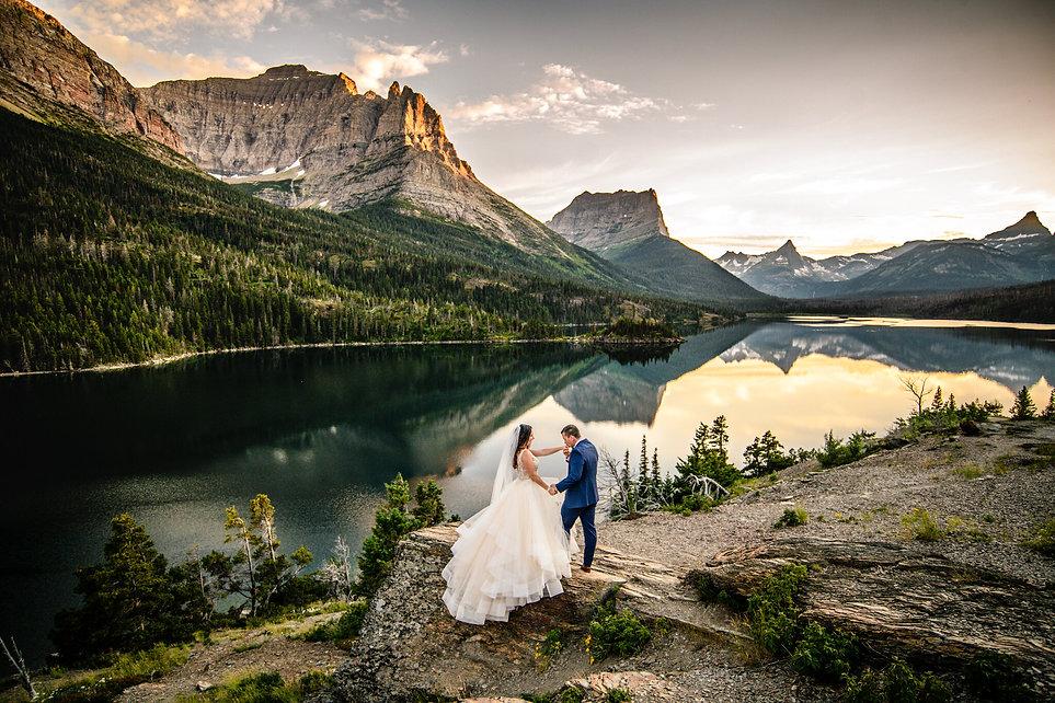 Glacier-National-Park-montana-wedding-el