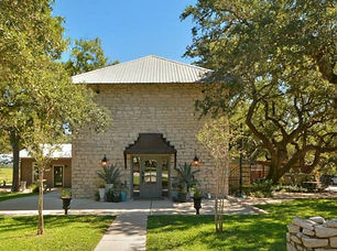 Brushy Creek Events I Stonehouse Villa