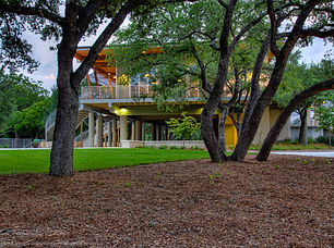 The Rabb House I Brushy Creek Events