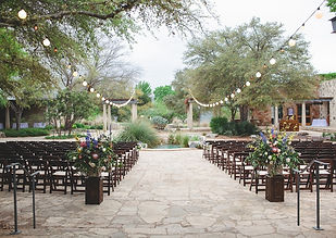 Brushy Creek Events I All-Inclusive Weddings