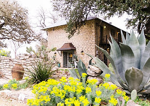Stonehouse Villa I Brushy Creek Events