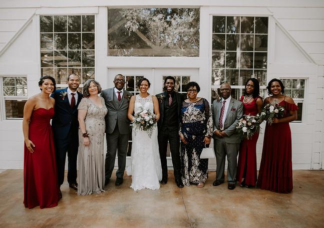360 Wedding Group I A + i