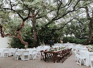 Brushy Creek Events I All-Inclusive Weddings
