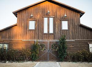 The Lone Oak Barn I Brushy Creek Events