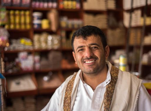 How microfinance saved Abdulrahman's life
