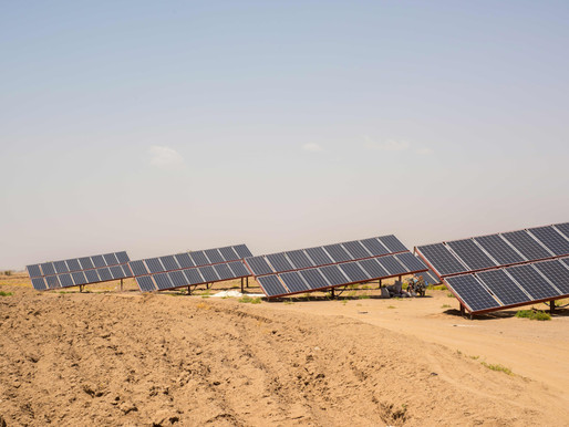 الديزل مقابل منظومة الطاقة الشمسية