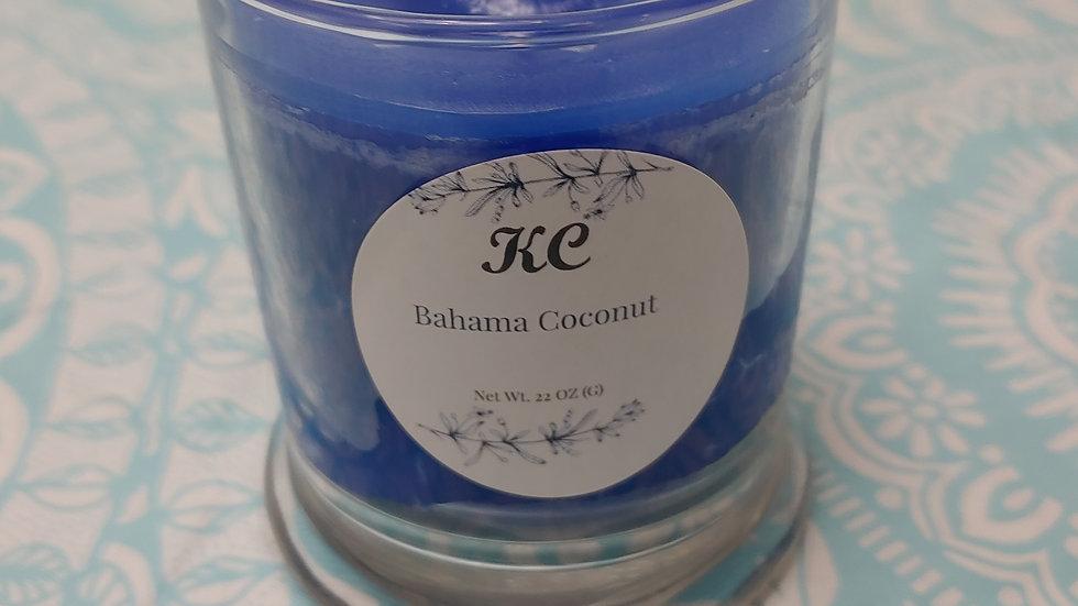 Bahama Coconut