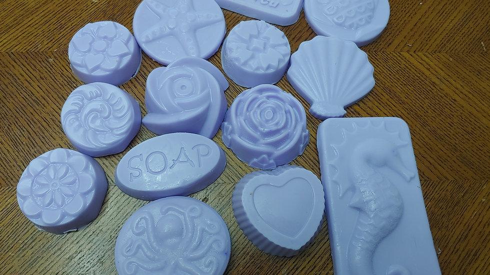 Scented Decorative Soaps