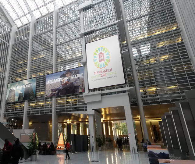 World Bank: Connect for Climate
