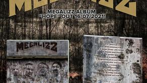 +++ erstes Album von Megalizz+++