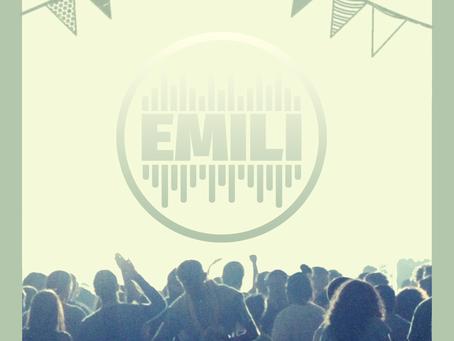 +++ 3 Jahre EMILI+++
