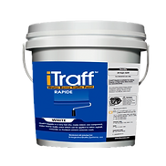 itraff water and solvent based paint