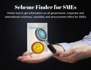 Sme, MSMEs, Scheme, government, finance, banking, smefinance, smebanking,sme, softwares, awareness