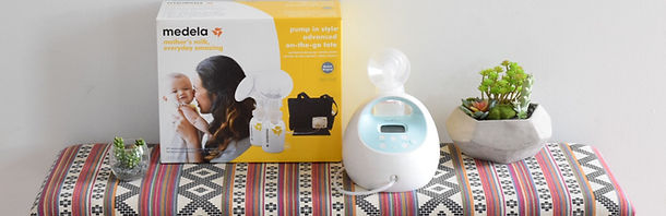 Medela, Spectra, Electric Breast Pump