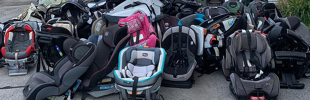 Car Seat Recycling Omaha