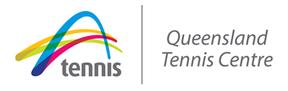 Queensland Tennis Centre Logo