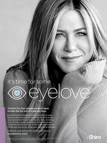 eyelove shire